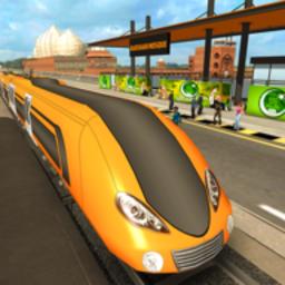 橙线地铁列车安卓版 v1.0.1