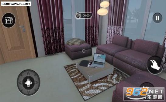 小偷抢劫模拟器中文版v1.4截图1