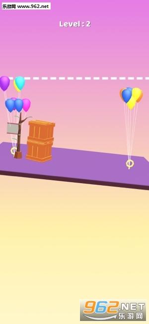 Balloons Up官方版v1.0_截�D0