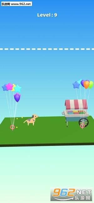 Balloons Up官方版v1.0_截�D1