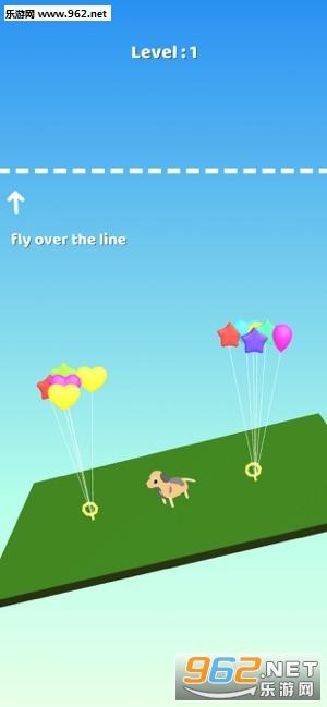 Balloons Up官方版v1.0_截�D3