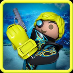乐高海底世界安卓最新版