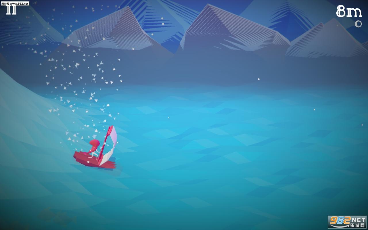 Saily Seas安卓版v1.0截图3