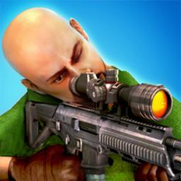 狙击手杀戮中文版v1.0