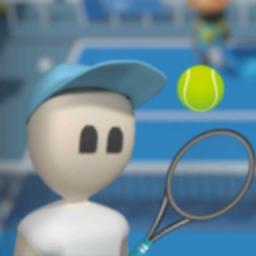 网球雨刮器手游