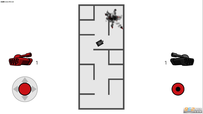 动荡坦克1.0.6截图2