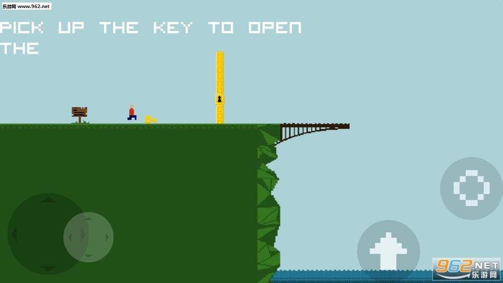 跳桥求死不能手机版(JumpBridge)v2.1截图0