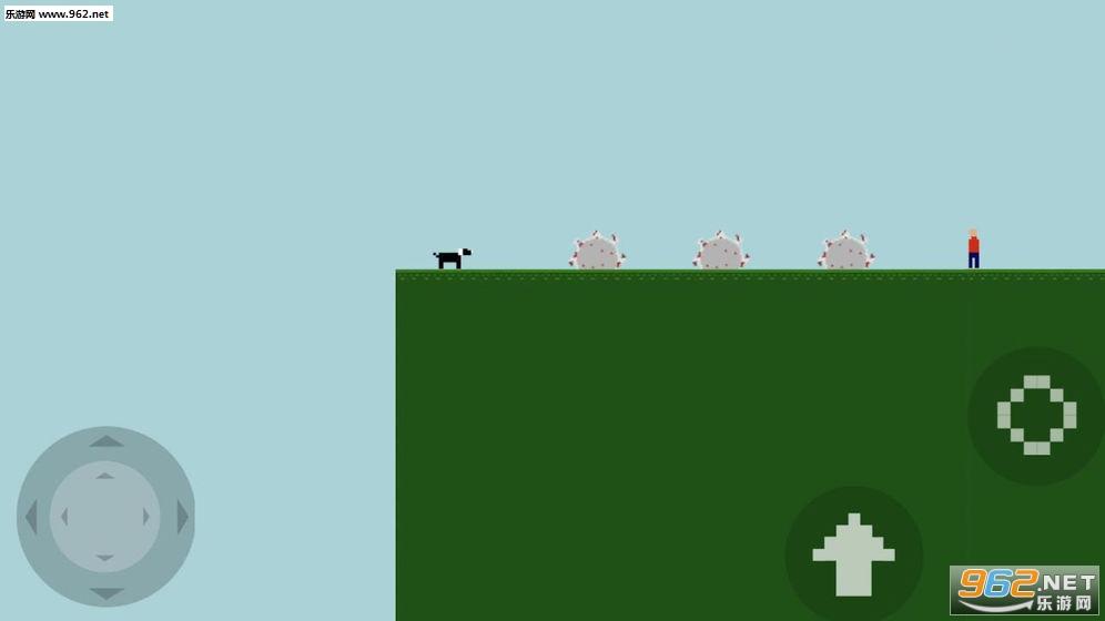 跳桥求死不能手机版(JumpBridge)v2.1截图1