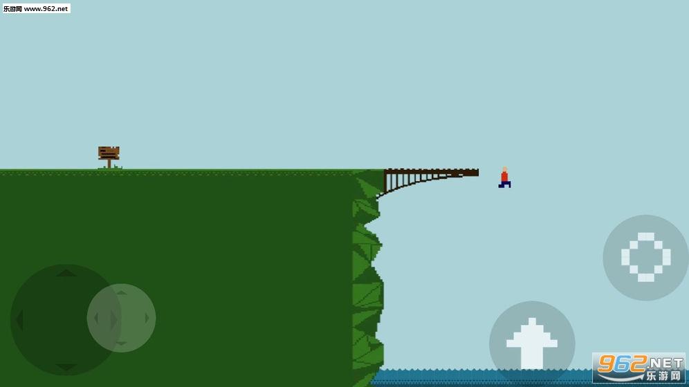 跳桥求死不能手机版(JumpBridge)v2.1截图3