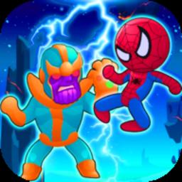 蜘蛛侠对决灭霸安卓版 v1