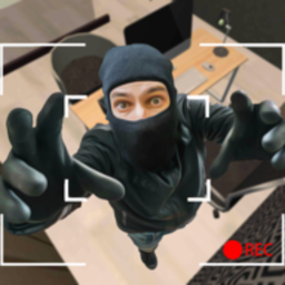 小偷银行抢劫案抢劫模拟器安卓版v1.1
