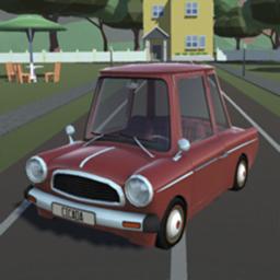 老爷车模拟器官方版v1.1