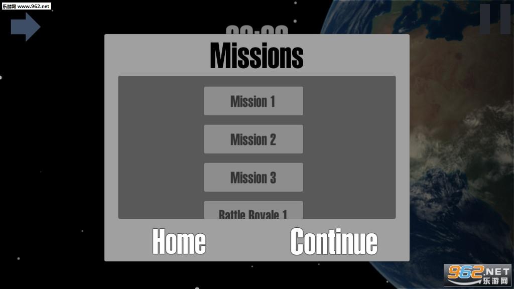 太空战士生存之战安卓版v1.06截图0