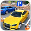 汽车物理停车技巧官方版v1.1