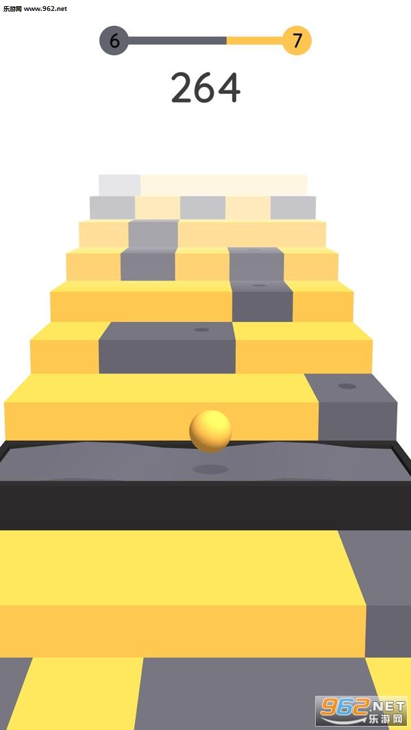 彩色�翘�3D安卓版v1.0_截�D0