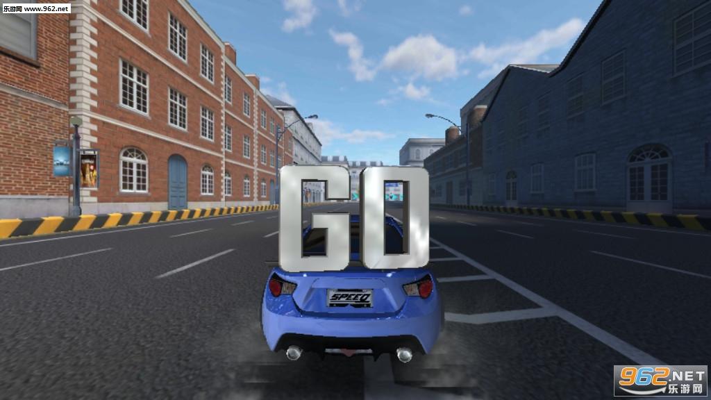 街头赛车高清版最新版v1.2.5截图1