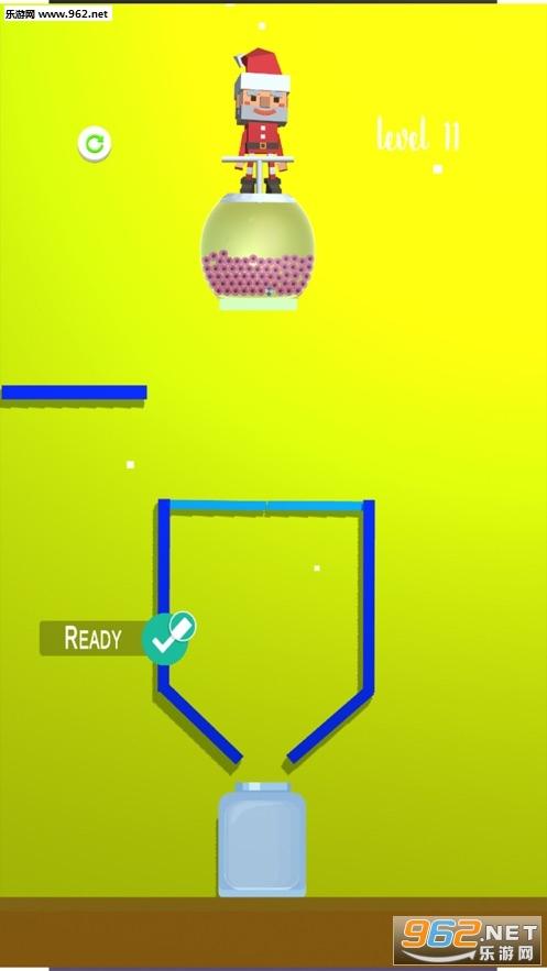 砂球填充�色3D官方版v1.0_截�D0