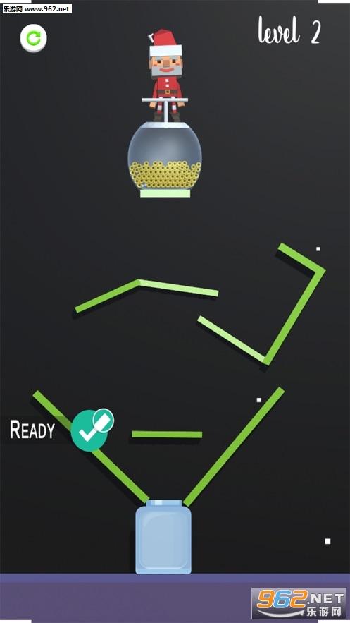砂球填充�色3D官方版v1.0_截�D3