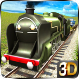 汽车运输货物火车模拟器安卓版v2.1