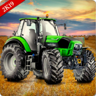 Farming Simulator19手机版v1.1
