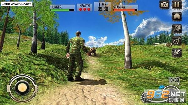 军队军校学生生存岛安卓版v1.0.4_截图4