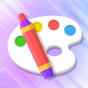 Color Drawing 3D官方版