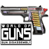 World of Gun手�C版