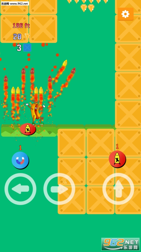 Hot Up游戏v1.0_截图3