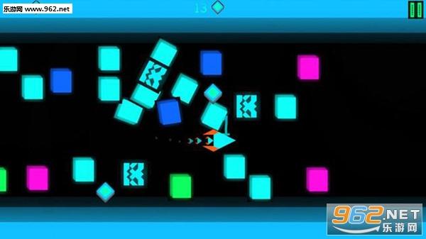 颜色火箭安卓版v1.0_截图0