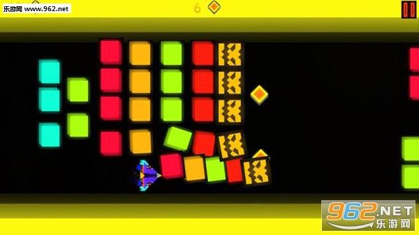 颜色火箭安卓版v1.0_截图1