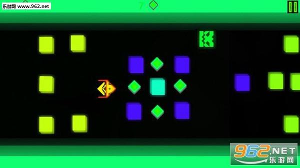颜色火箭安卓版v1.0_截图3