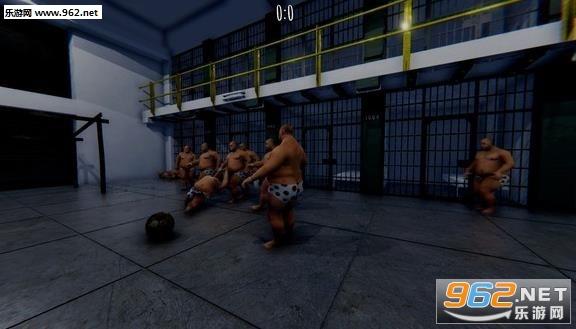 胖囚犯模拟器游戏_截图2