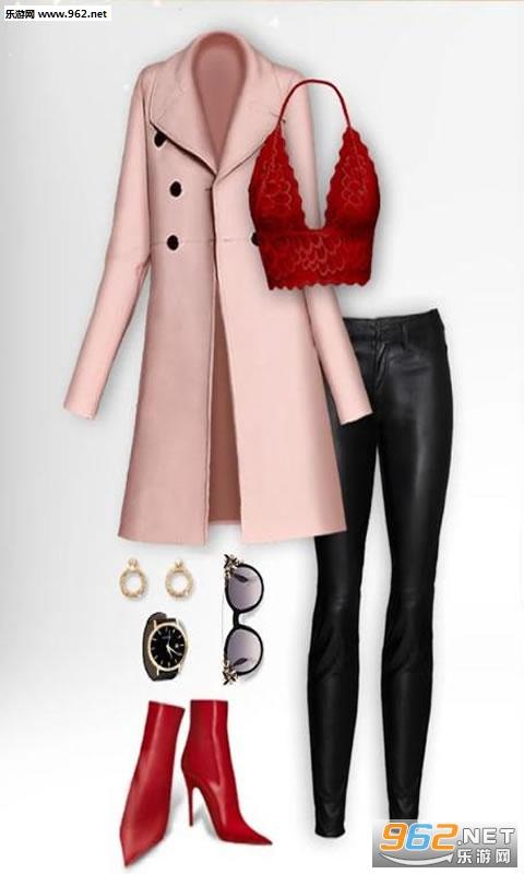 国际时尚设计师安卓版v3.8截图2