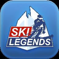 滑雪传奇安卓版v3.0