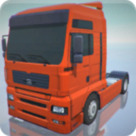 卡车驾驶模拟器2020安卓版