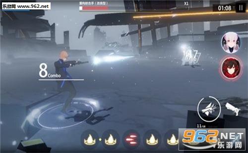 战双帕弥什战斗技能与玩法攻略 战双帕弥什新手攻略