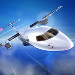 飞机飞行员模拟器中文版v1.2