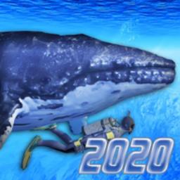 潜水模拟器2020中文版v1.1