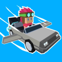 飞车弹射3D安卓版v1.2.0