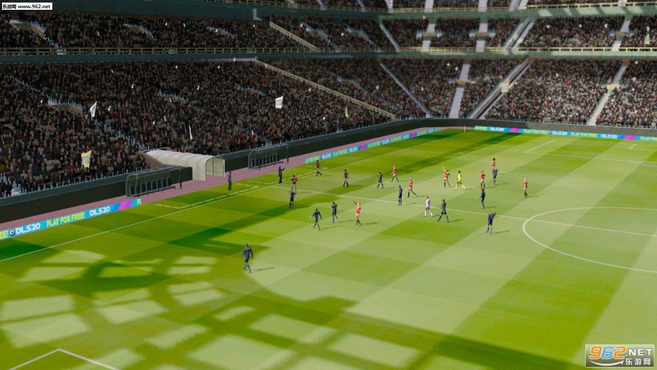 梦幻联盟足球2020官方正版v7.00截图4