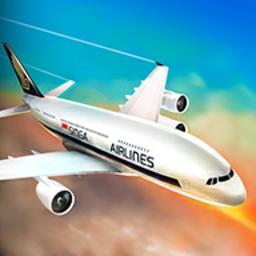 飞行模拟器2019破解版v1.3