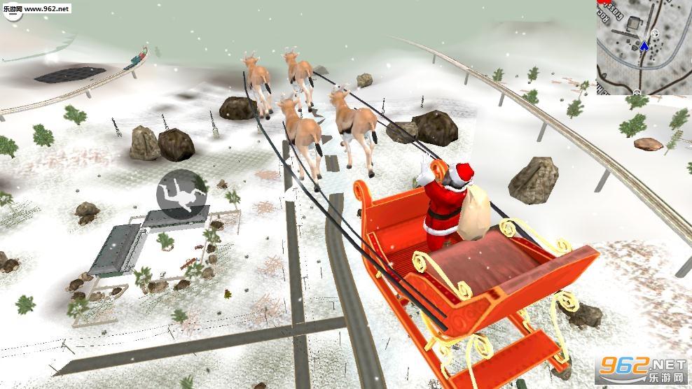 圣诞反恐精英安卓版v1.1_截图0
