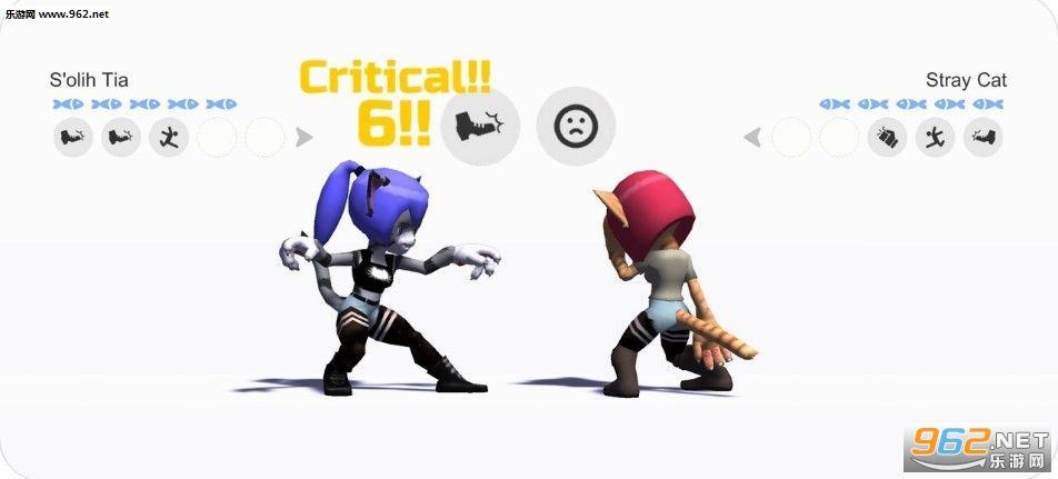 猫猫拳游戏手机版v1.0截图1