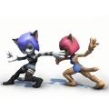 猫猫拳游戏手机版
