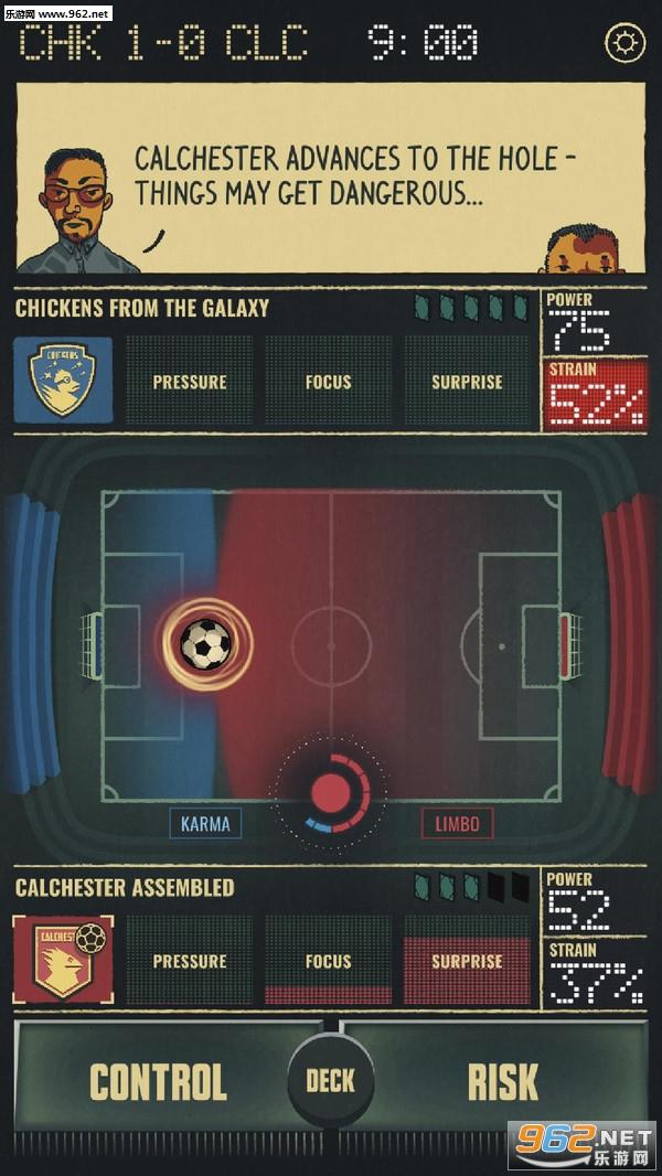足球戏剧破解版v1.5截图4