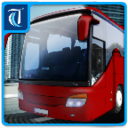 巴士模拟器高清驾驶破解版v1.2.1