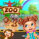我的小镇动物园之旅游戏