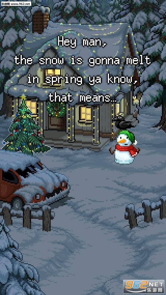 雪人物語安卓最新版v1.0.5截图1