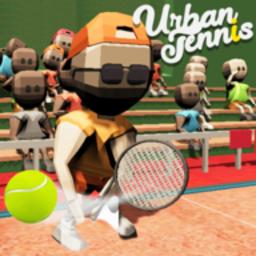 城市网球安卓版