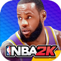 NBA 2k mobile苹果ios版